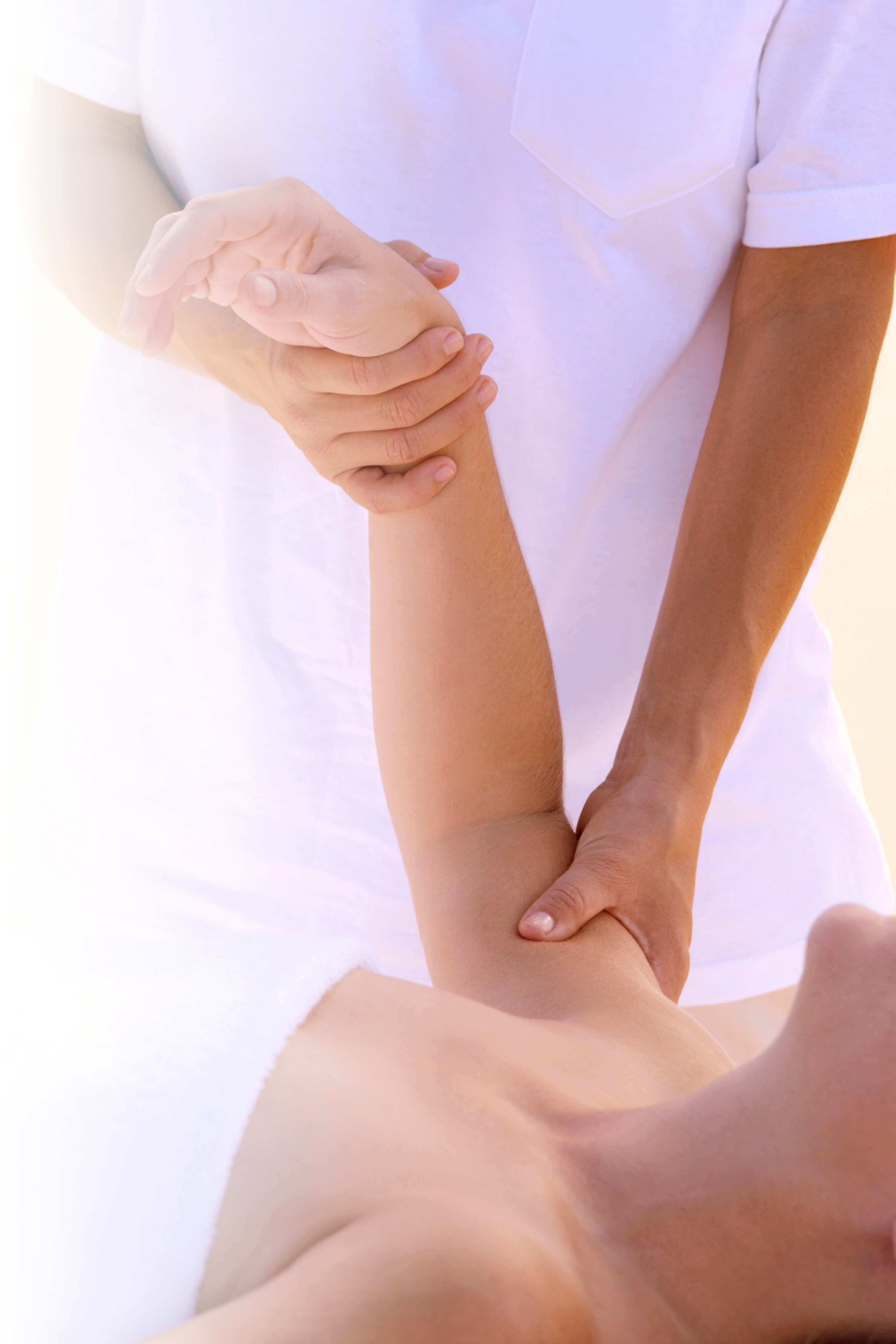 Osteopathy picture.